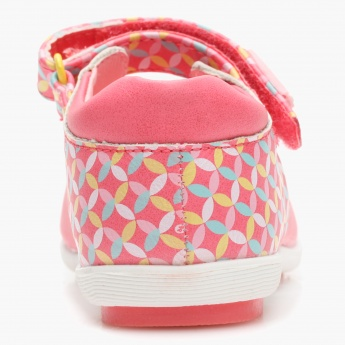 Fisher-Price Mary Jane Shoes