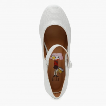 Elle Mary Jane Shoes