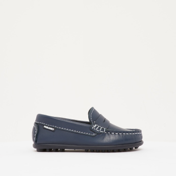 Pablosky Boys' Slip On Loafers
