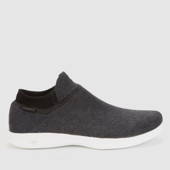 Skechers Mesh Slip-On Shoes