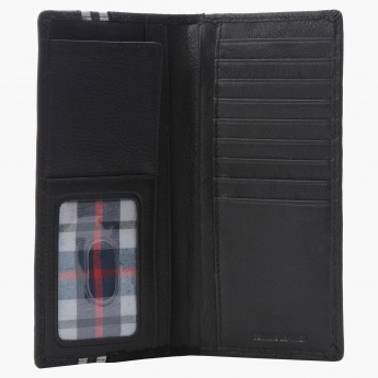 Lee Cooper Striped Wallet