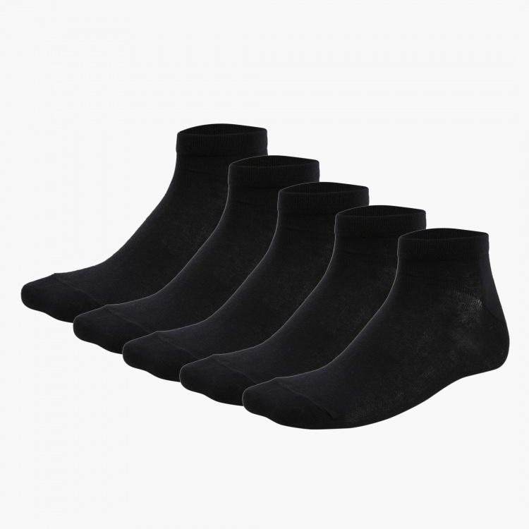 Duchini Basic Socks - Set of 5