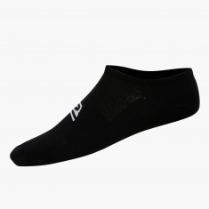 Skechers No Show Socks - Set of 3