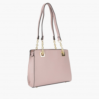 Marla London  Shoulder Bag with Dual Straps