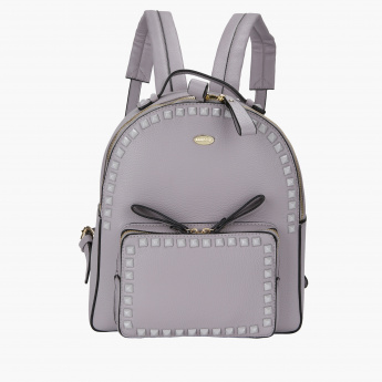 Missy Embellished Backpack