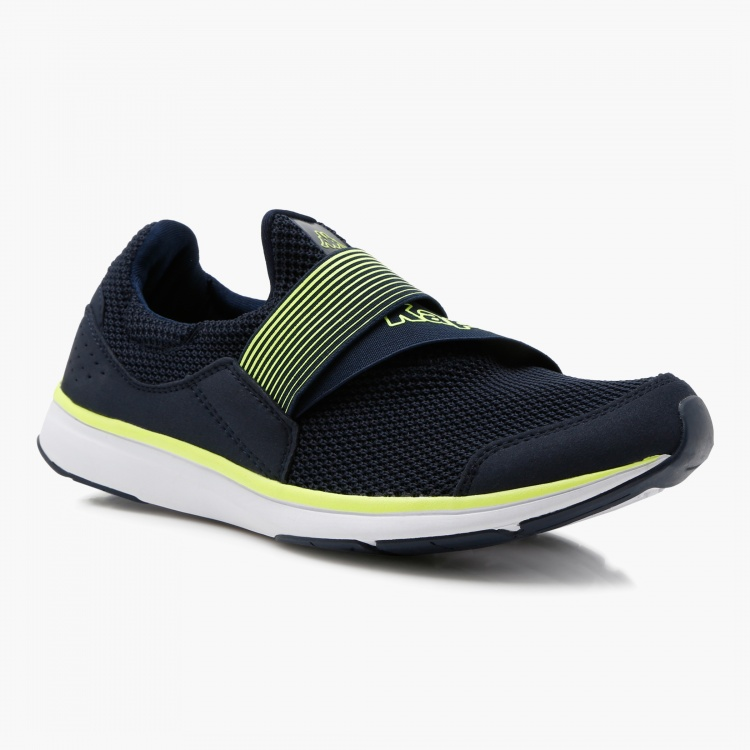 Kappa Slip-On Shoes