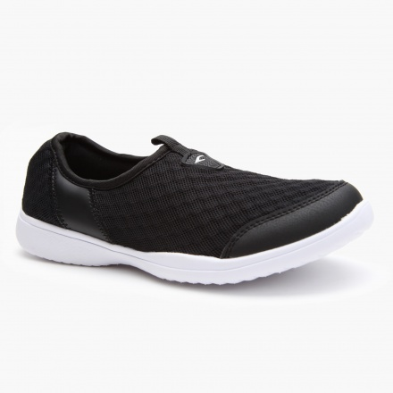 Dash Textured Slip-on Sports Shoes