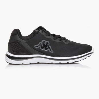 Kappa Women's Lace Up Sport Shoes