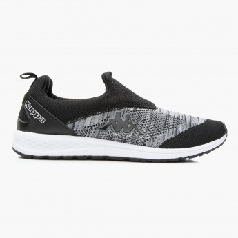 Kappa Slip-on Sneakers
