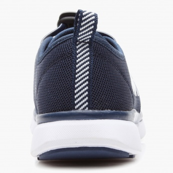 Kappa Quilted Sneakers