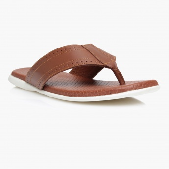 Duchini Solid Colour Sandals