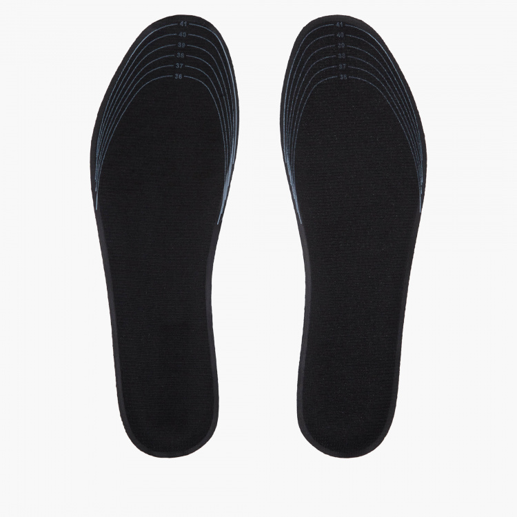 Dash Cushioned Insoles
