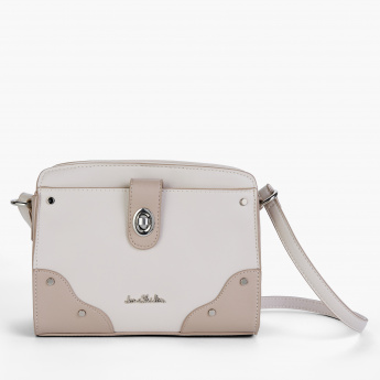 Jane Shilton Sling Bag with Zip Closure