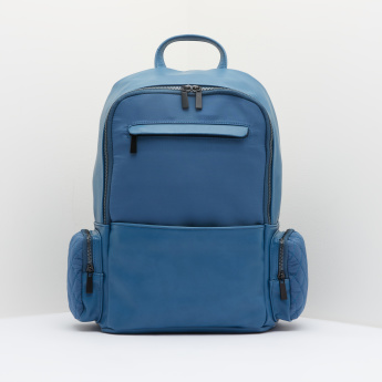 Paprika Backpack with Laptop Compartment