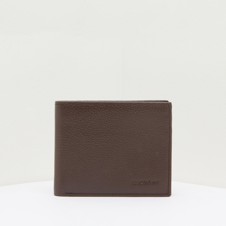 Duchini Textured Wallet