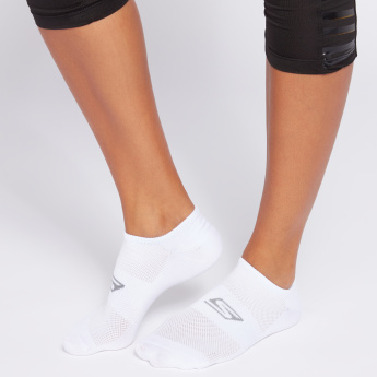 Skechers Ankle Length Socks - Set of 3