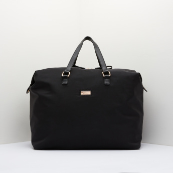 Paprika Duffel Bag with Twin Handles