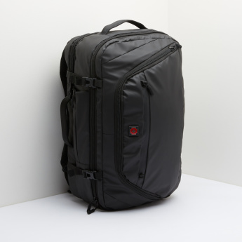 SWISSBRAND Backpack with Carryon Handle