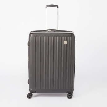 Duchini Hard Case 360 Spinner Trolley Bag with Combination Lock