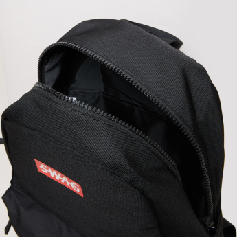 ANTA Backpack with Adjustable Straps