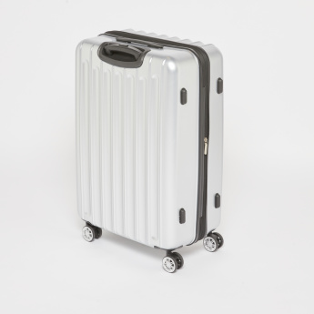 Duchini Hard Case Trolley Bag with Retractable Handle