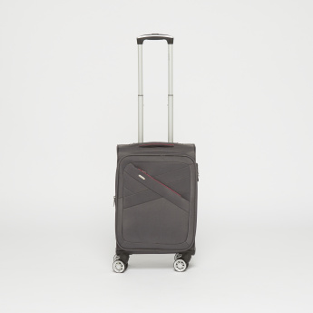 Duchini Soft Case Luggage Bag with 360 Spinner Wheels