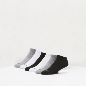 Skechers Ankle-Length Socks - Set of 3