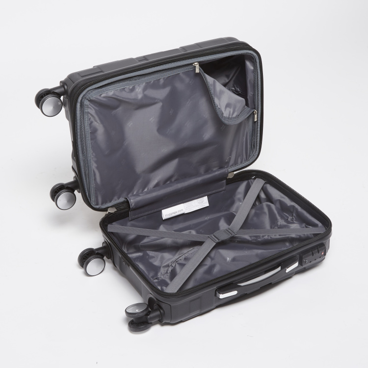 IT Travel Hard Case Trolley with Retractable Handle