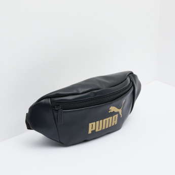 PUMA Fanny Pack with Zip Closure