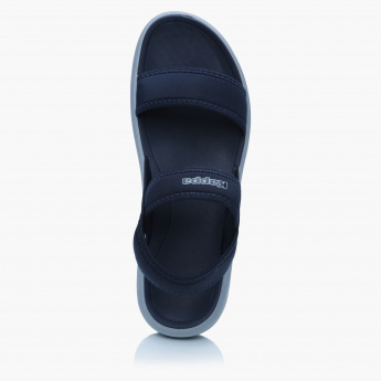 Kappa Slip-On Floaters
