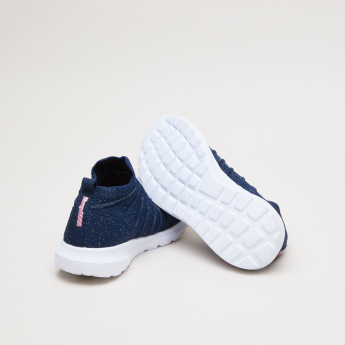 KangaROOS Self Design Sports Shoes