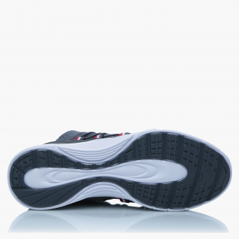 Kappa Slip-On Running Shoes in Ankle Length