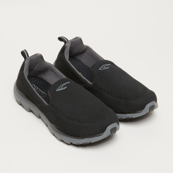 Men's Mesh Slip On Walking Shoes
