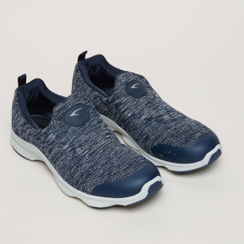 Men's Textured Sports Shoes