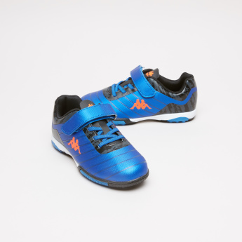 Kappa Textured Sports Shoes
