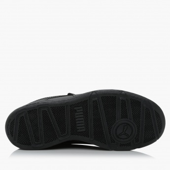 Puma Slip-On Shoes with Hook and Loop Closure