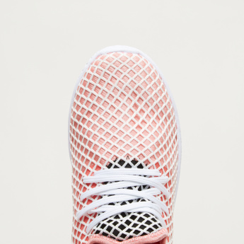 Kappa Textured Walking Shoes