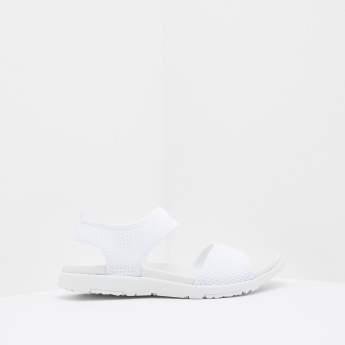 Kappa Textured Slip-On Floaters