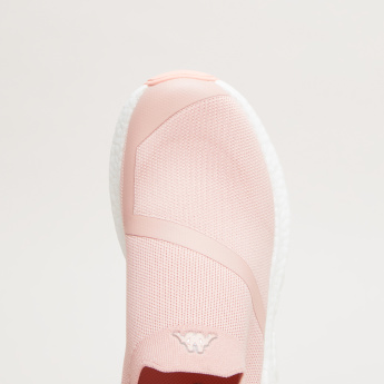 Kappa Women's Slip On Walking Shoes