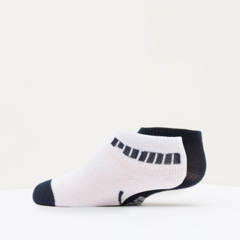 PUMA Ankle Length Socks - Set of 2