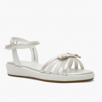 Little Missy Strap Sandals