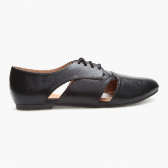 Missy Oxford Shoes