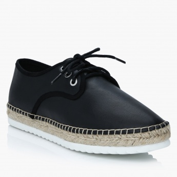 Missy Lace-Up Shoes
