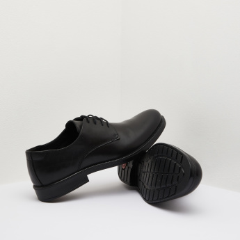IMAC Formals Shoes with  Lace-Up Closure