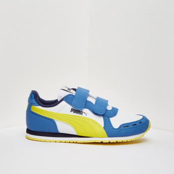 PUMA Boys' Running Shoes - Cabana Racer SL V PS