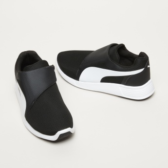 PUMA Slip-On Running Shoes