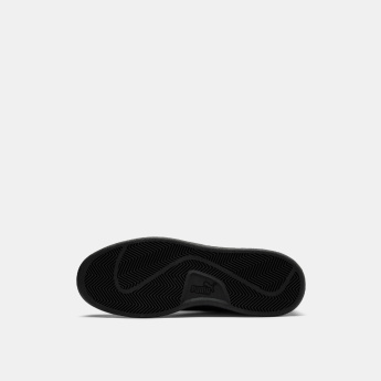 PUMA Walking Shoes with Lace Closure