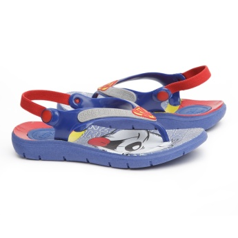 Klin Printed Slippers