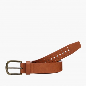 Lee Cooper Pin Buckle Belt
