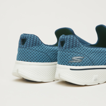 Skechers Textured Shoes